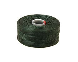 C-Lon Dark Green Size D Thread