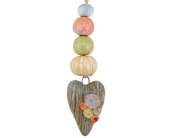 Gaea Ceramic Aqua Love Bundle