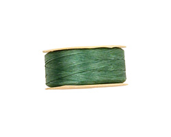 Nymo Emerald Size D (0.3mm) Thread