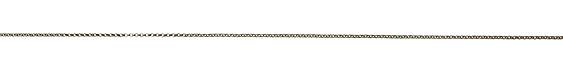 Antique Brass (plated) Mini Rollo Chain