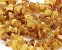Amber Chips 2-5x5-11mm