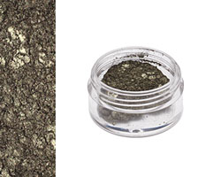 Antique Gold Crystal Clay Sparkle Dust 1.5 grams