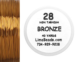 Parawire Bronze 28 Gauge, 40 Yards