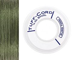 Tuff Cord Green #3