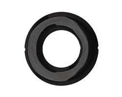Black Onyx Ring 40mm