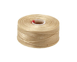 C-Lon Beige Size D Thread