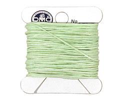 Mint Green Irish Waxed Linen 4 ply