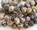 Natural Agate Round 10mm