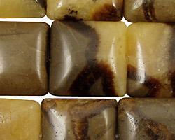 Septaria Puff Square 20mm