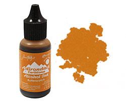 Adirondack Butterscotch Alcohol Ink 15ml
