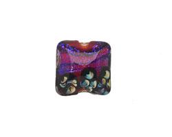Grace Lampwork Violet Twilight Pillow 15mm