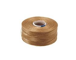 C-Lon Tan Size AA Thread