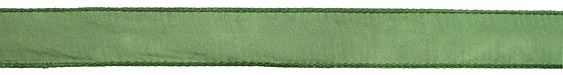 Leaf Silk Ribbon 20mm