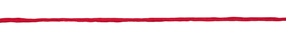 Red Rose Silk String 2mm