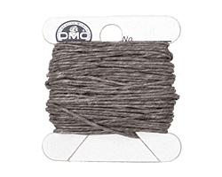 Slate Grey Irish Waxed Linen 4 ply