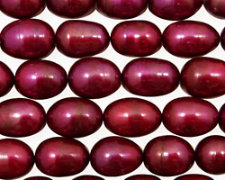 Pepper Red Rice 9-11mm