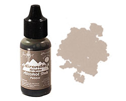 Adirondack Pebble Alcohol Ink 15ml