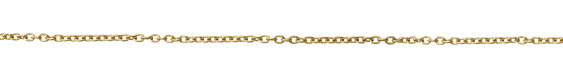 Vintaj Vogue Classic Cable Chain