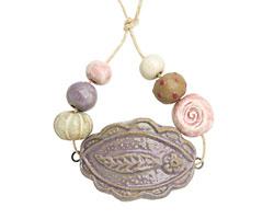 Gaea Ceramic Lavender Spring Bundle