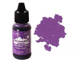 Adirondack Purple Twilight Alcohol Ink 15ml