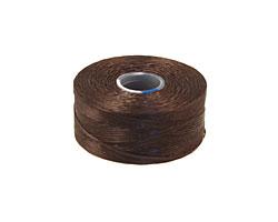 C-Lon Chocolate Size AA Thread