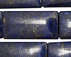 Lapis Thin Pillow 37x17mm