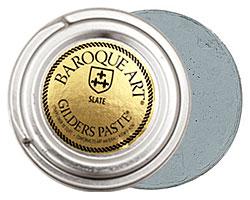 Slate Baroque Art Gilders Paste 30ml