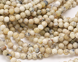 African Opal Round 6mm