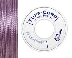 Tuff Cord Lavender #3