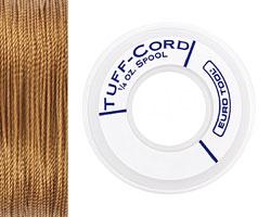 Tuff Cord Gold #3