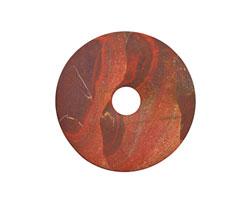 Apple Jasper (matte) Donut 50mm