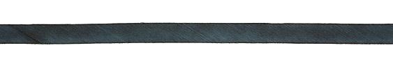 "Midnight Star Hand Dyed 100% Silk Ribbon 7/16"""