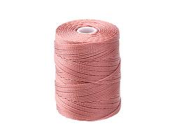 C-Lon Copper Rose (.5mm) Bead Cord