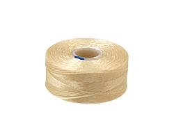 C-Lon Dark Cream Size AA Thread
