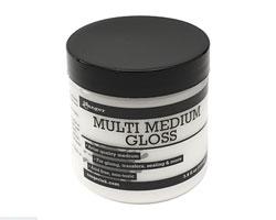 Multi Medium Gloss 4 oz.