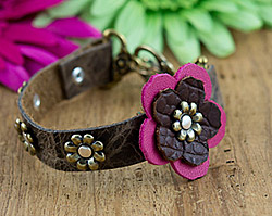 TierraCast Blossom Bracelet Kit