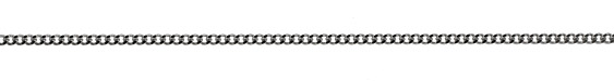 Stainless Steel Curb Chain 5x4mm