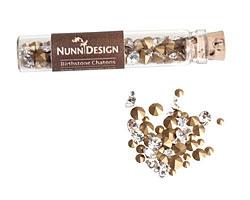 Nunn Design Crystal Chaton 5g