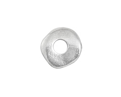 Greek Pewter Small Washer 15mm