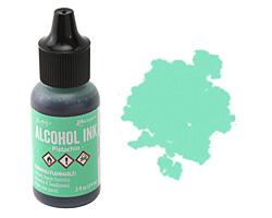 Adirondack Pistachio Alcohol Ink 14ml