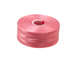 C-Lon Pink Size D Thread