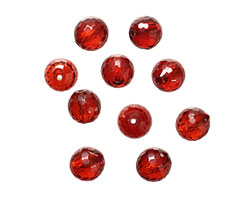 Salsa Faceted Round 8mm