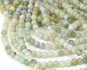 Burma Jade Round 4mm