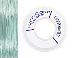 Tuff Cord Turquoise #1