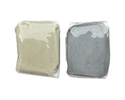 Silver Crystal Clay 50 grams