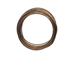 Parawire Vintage Bronze 16 Gauge, 5 Yards