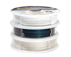"Soft Flex Trios Festival of Lights .019"" (Medium) 49 Strand Wire 3x10ft."