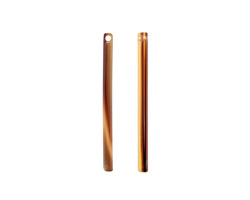 Zola Elements Brown Sugar Acetate Stick Drop 3x39mm