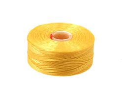 C-Lon Golden Yellow Size D Thread