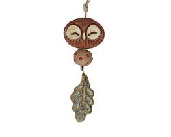 Gaea Ceramic Happy Owl Bundle